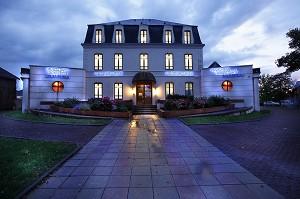 Salle séminaire : Casino Evaux-les-Bains -