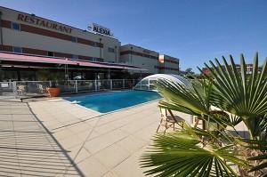 Hotel Alexia - Creuse seminario hotel