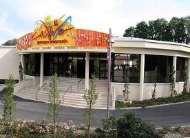 Casino von Bourbonne les Bains - 52 Seminar