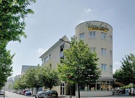 Sala de seminarios: Victoria Garden Mulhouse -