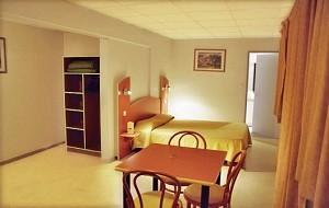 Victoria garden mulhouse junior suite