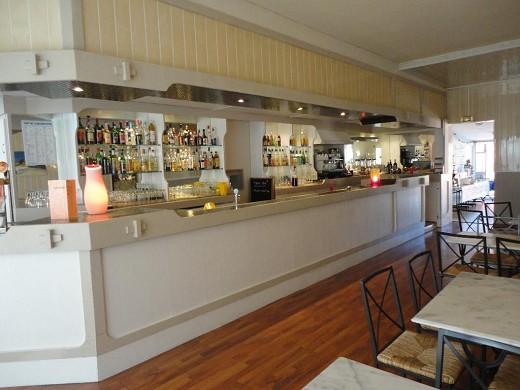 3b hotel de bordeaux - bar