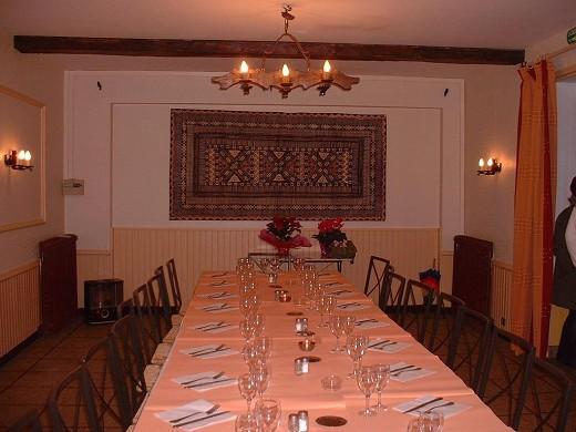 3b hotel de bordeaux - mesa