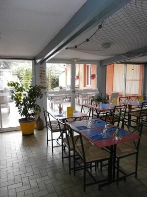 3b hotel de bordeaux - con catering