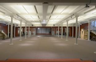 Centre St Honoré d'Eylau - Parigi seminario