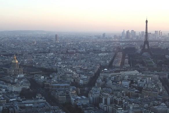 Radisson Blu Hotel, Boulogne París - París