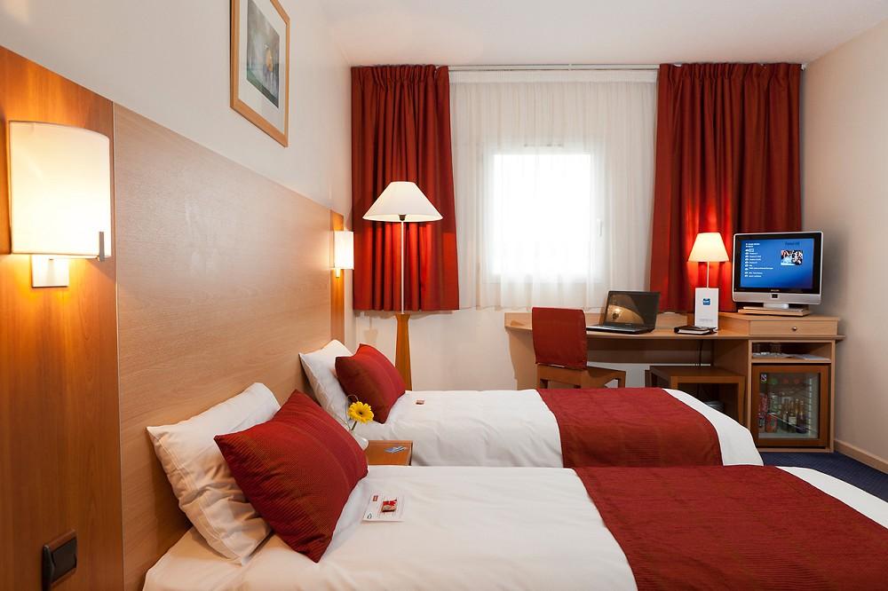 Forest Hill Paris Meudon Velizy - sala convegni semi residenziale