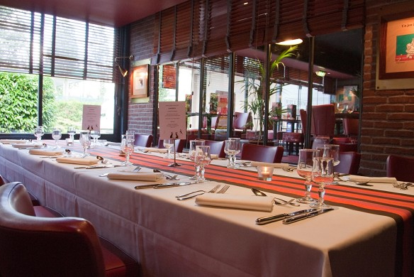 Forest Hill Paris Meudon velizy - Restaurant