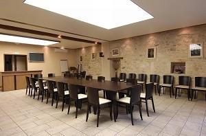 Le Plaisance Restaurant - Seminar room