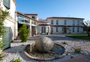 campo Larchey - seminario di Saint-Médard-d'Eyrans