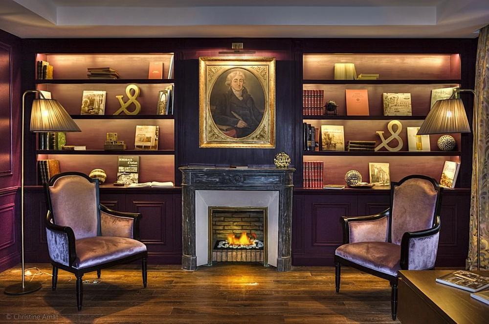 Hotel Spa Restaurant Gironde