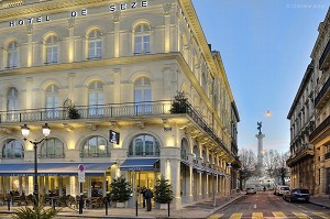 Hotel de Sèze - Seminar Hotel Bordeaux