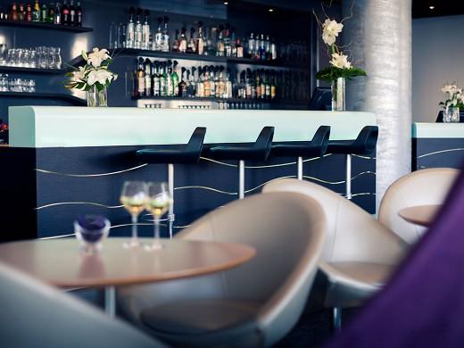Mercure Paris ivry quai de seine - bar