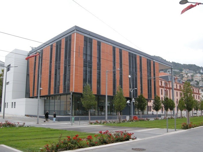Campus Saint-Jean d'Angély - insolito luogo per seminari