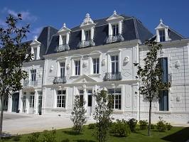 Espace Beauséjour - Seminario di Châtelaillon-Plage