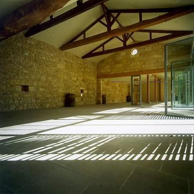Château macay - salle de réception