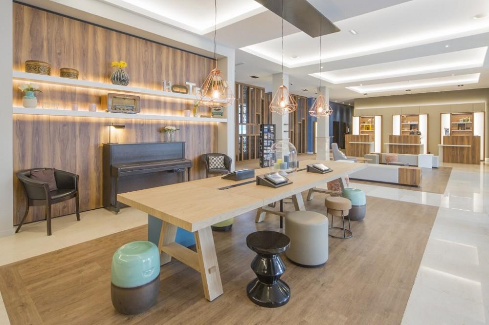 Hotel Elysee Val d'Europe - Interieur