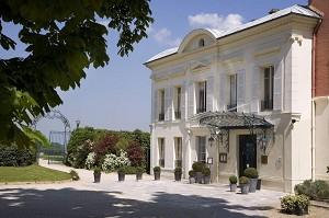 Padiglione Henri IV - Seminario di charme