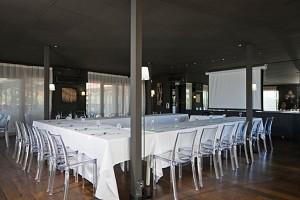 La Casa del Río - Sala de seminarios