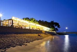 Pinasse Café - Seminário Cap-Ferret