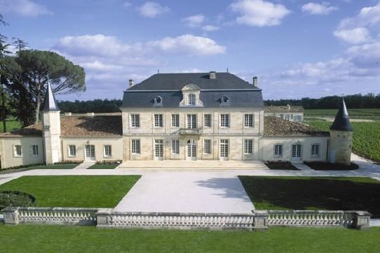 Château Couhins Lurton : Salle séminaire Bordeaux (33)