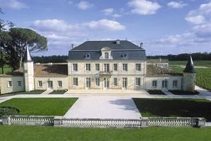Castello Couhins Lurton - seminario di Villenave-d'Ornon