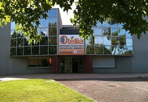 Otellia - seminário de Blanquefort