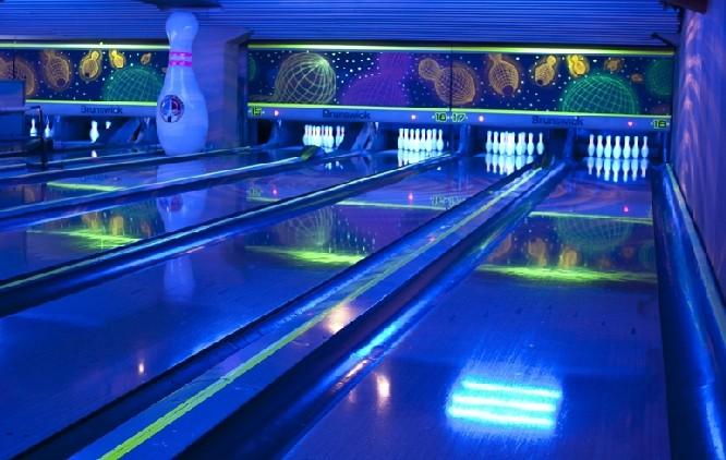 anniversaire bowling porte de champerret