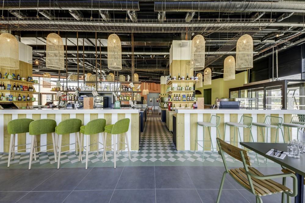 Aeroporto Mercure Paris Orly Tech - Buffet