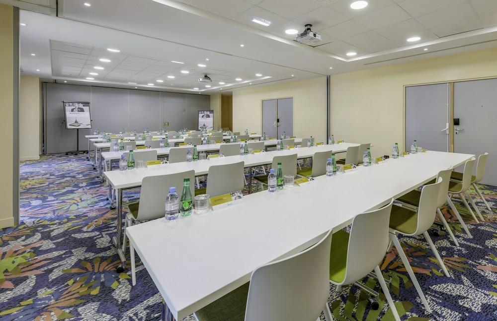 Mercure Paris Orly Tech Airport - Sala riunioni