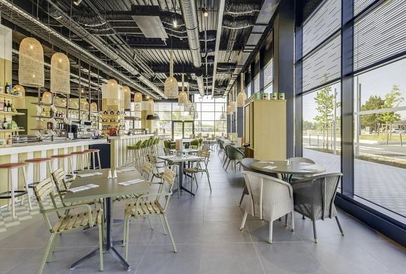 Mercure Paris Orly Tech Airport - Interior