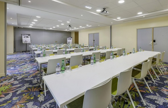 Mercure Paris Orly Tech Airport - Meeting Room