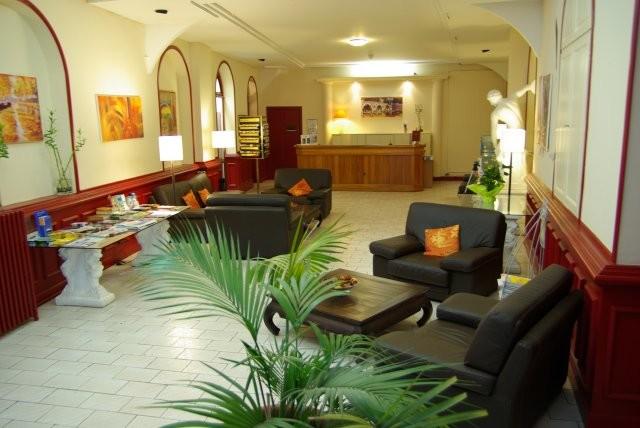 h tel le clocher de rodez salle s minaire toulouse 31. Black Bedroom Furniture Sets. Home Design Ideas