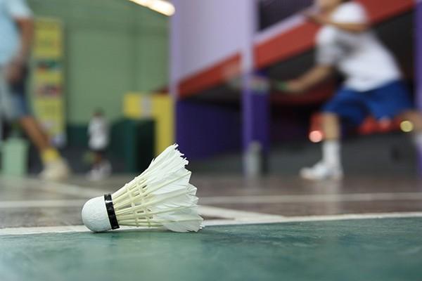 Cap leisure - badminton