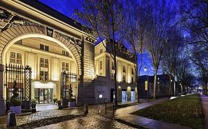 Hotel Le Louis Versailles Chateau MGallery Von Sofitel - Luxus Seminar Hotel