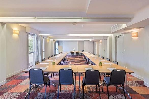 Best Western Plus Hotel Hyeres Cote d'azur - Seminarraum