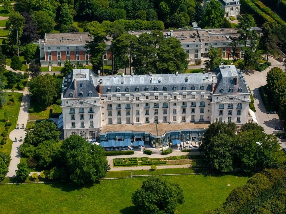 Spa Versailles Hotel