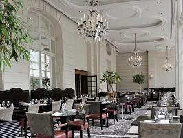 Trianon Palace Versailles, A Waldorf Astoria Hotel : Salle séminaire Versailles (78)