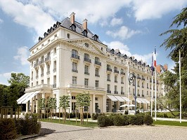 Seminario hotel versalles