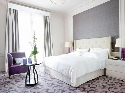 Trianon palace versailles, un hotel waldorf astoria - habitación de lujo