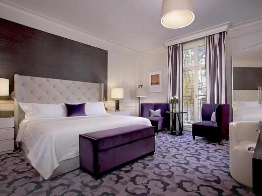 Trianon Palace Versailles, un hotel Waldorf Astoria - Sala Pavilion