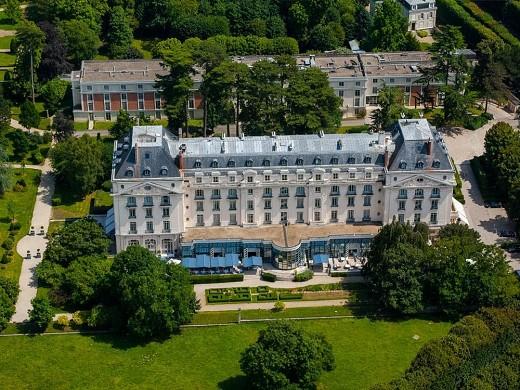 Trianon Palace Versailles, un hotel Waldorf Astoria - Exterior