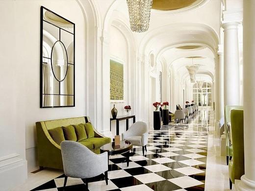 Trianon Palace Versailles, un hotel Waldorf Astoria - Interior