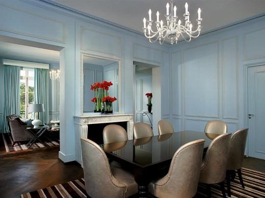 Trianon palace Versailles, un hotel waldorf astoria - suite versailles