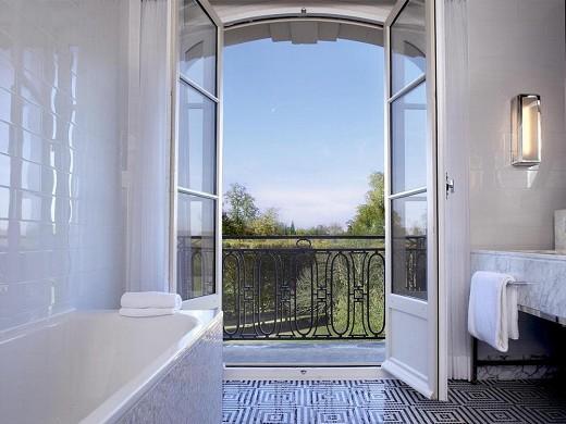 Trianon Palace Versailles, un hotel waldorf astoria - suite de lujo