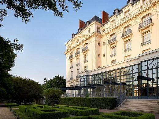 Trianon Palace Versailles, un hotel de Waldorf Astoria - inicio
