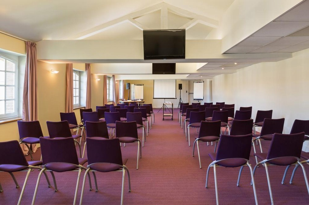 Capuchin Abbey spa resort - sala de seminarios