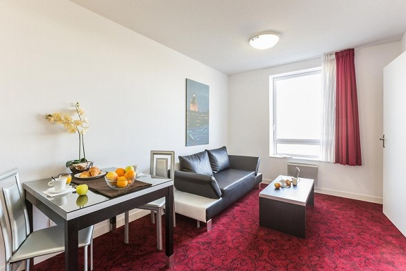 Zénitude toulouse fluvia - appartement