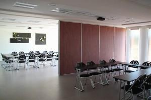 Domaine d'Ariane CIST - Organisation von Seminaren