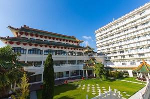 Hotel Chinagora - Exterior